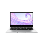 "Huawei MateBook D 14 53011TCA notebook DDR4-SDRAM 35.6 cm (14"") 1920 x 1080 pixels 10th gen Intel® Core™ i5 8 GB 512 GB SSD Wi-Fi 5 (802.11ac) Windows 10 Home Silver"