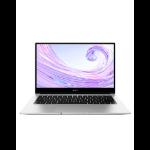 Huawei MateBook D 14 53011TCA notebook DDR4-SDRAM 35.6 cm (14