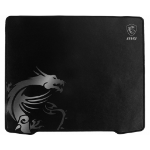 MSI Agility GD30 Black,White Gaming mouse pad