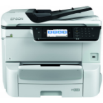 Epson WorkForce Pro WF-C8610DWF Inkjet 4800 x 1200 DPI 16 ppm A3+ Wi-Fi