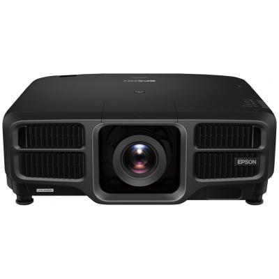 Eb-l1105u -  Laser Projector - 3LCD - 6,000 Lumen - USB / Wi-Fi / Ethernet