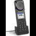 Plantronics Clarity P340-M Caller ID Black