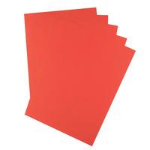 Q-CONNECT KF01427 printing paper A4 (210x297 mm) Red
