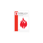 FSMISC FIRE SAFETY LOG BOOK REF IVGSFLB