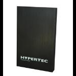 Hypertec FSN-480U3C-SSD external solid state drive 480 GB Black
