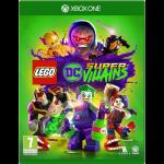 Warner Bros LEGO DC Super-Villains Basic Xbox One