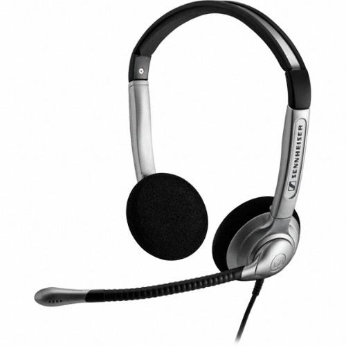 Sennheiser SH 350 Binaural Head-band headset