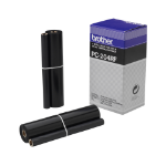 Brother PC-204RF Thermal-transfer roll, 420 pages, Pack qty 4
