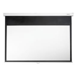 "Optoma DS-3100PMG+ 100"" 4:3 White projection screen"