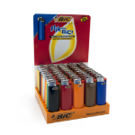 BIC LIGHTER BIC MAXI (J26) WITH CHILD GUARD