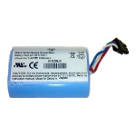 Zebra AK18353-1 Lithium-Ion (Li-Ion) 1500mAh 7.4V rechargeable battery