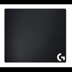 Logitech G640 Black Gaming mouse pad