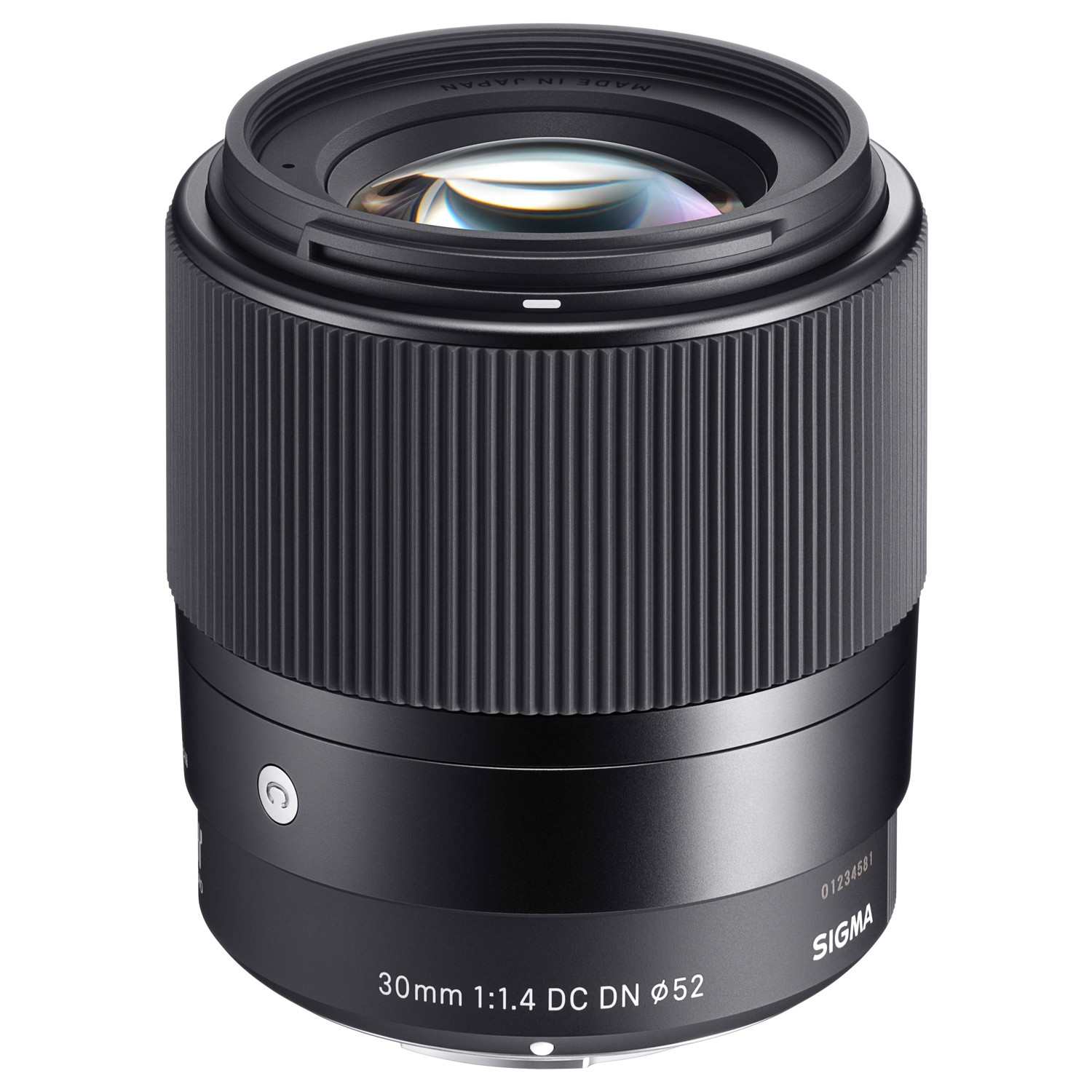 30mm f/1.4 DC DN Contemporary - Sony E