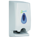 2Work CPD43612 toilet tissue dispenser
