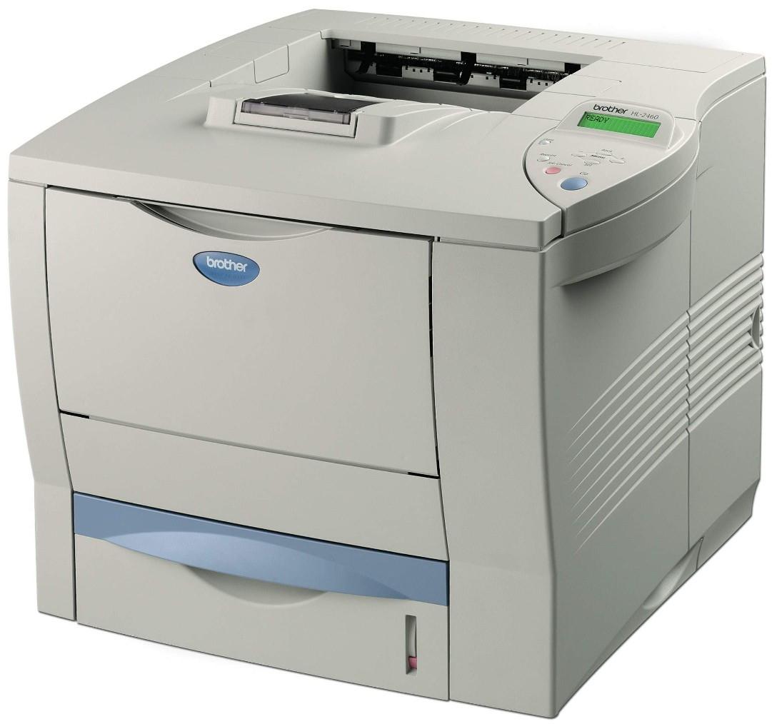 Brother Hl 1200 Printer Driver
