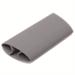 Fellowes I-Spire Series Flex Wrist Rocker (Grey)
