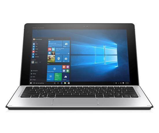 """HP Elite x2 1012 G1 1.1GHz m5-6Y54 12"""" 1920 x 1200pixels Touchscreen 3G 4G Silver"""