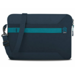 "STM Blazer notebook case 33 cm (13"") Sleeve case Navy STM-114-191M-02"