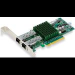 Supermicro AOC-STGN-I2S networking card Internal Ethernet
