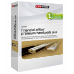 Lexware Financial Office Premium Handwerk 2018