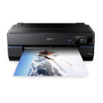 Epson SC-P800 Colour 2880 x 1440DPI A2 Wi-Fi Black inkjet printer