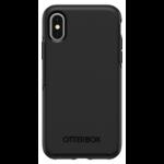 OtterBox Symmetry Series voor Apple iPhone X/Xs, zwart
