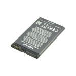 2-Power ALT1219A mobile phone spare part Battery Black