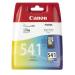 Canon CL-541 cartucho de tinta 1 pieza(s) Original Cian, Magenta, Amarillo