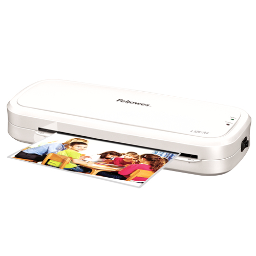 Fellowes L125-A4 White