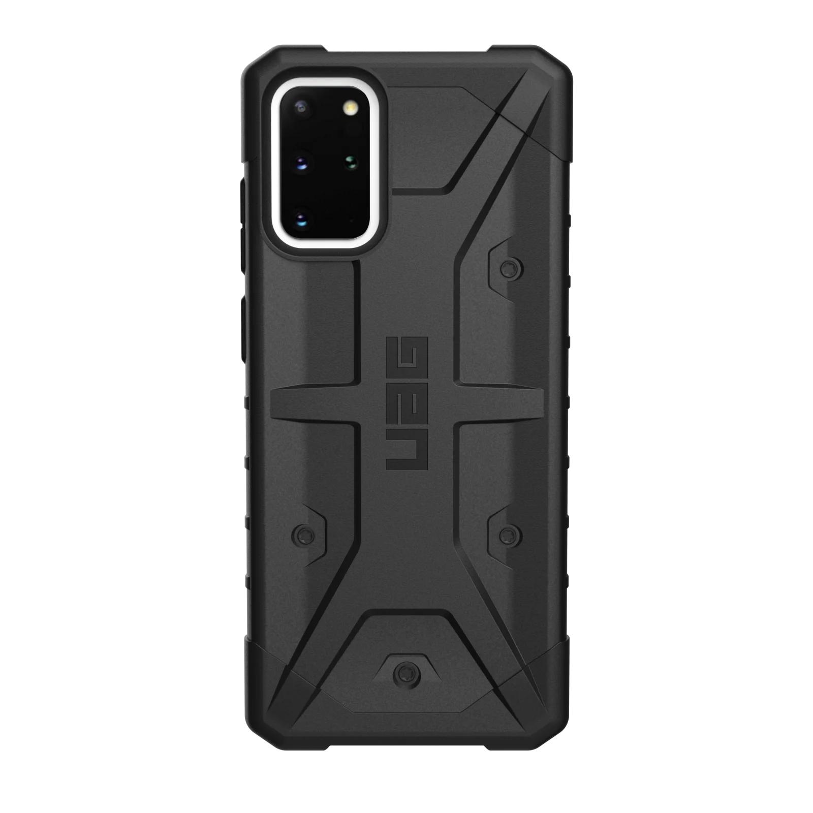 """Urban Armor Gear PATHFINDER SERIES funda para teléfono móvil 17 cm (6.7"""") Negro"""