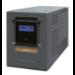Socomec NETYS PE 1500VA uninterruptible power supply (UPS) 4 AC outlet(s)