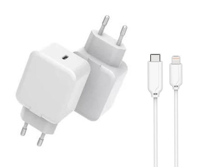 CoreParts MBXUSB-AC0015 mobile device charger White Indoor