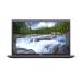 "DELL Latitude 3301 Portátil Negro 33,8 cm (13.3"") 1366 x 768 Pixeles 8ª generación de procesadores Intel® Core™ i5 8 GB LPDDR3-SDRAM 256 GB SSD Wi-Fi 5 (802.11ac) Windows 10 Pro"