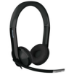 Microsoft LifeChat LX-6000 for Business Binaural Diadema Negro