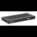 Matrox Extio F2208 Dual Monitor KVM Optical Extender