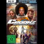 Kalypso Crookz - Der Grosse Coup Videospiel PC Speziell Deutsch