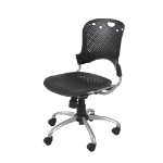 MooreCo 34552 office/computer chair Hard seat Hard backrest