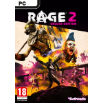 Nexway RAGE 2 Deluxe Edition, PC vídeo juego De lujo Español