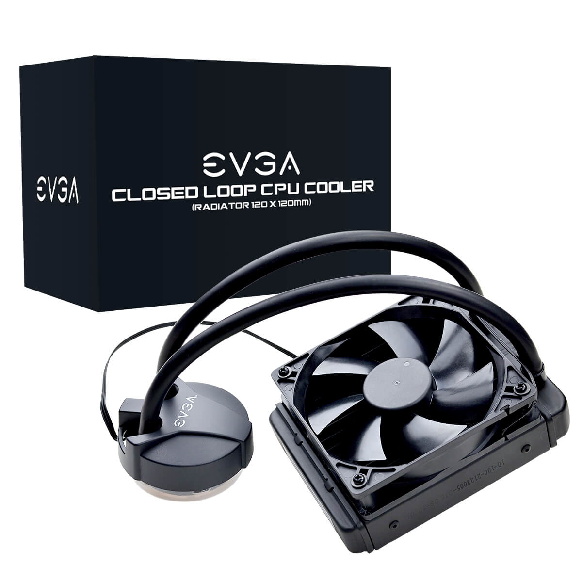 EVGA 400-HY-CL11-V1 liquid cooling Processor