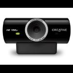 Creative Labs Live! Cam Sync HD webcam 3.7 MP 1280 x 720 pixels USB 2.0 Black