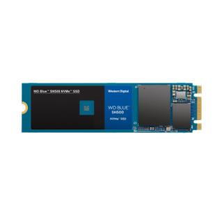 Western Digital SN500 internal solid state drive M.2 500 GB PCI Express 3.0 NVMe