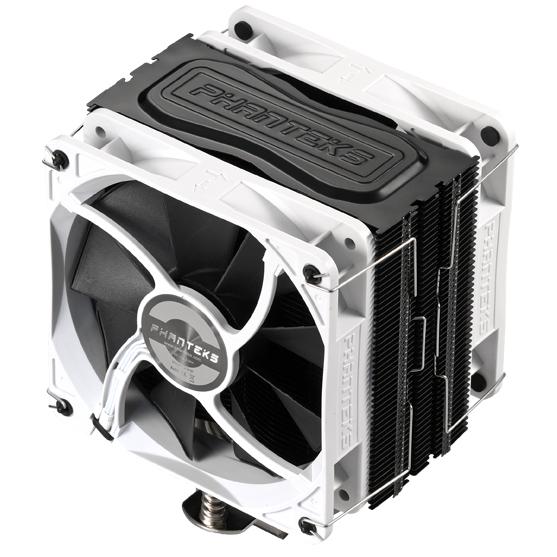 Phanteks PH-TC12DX_BK Processor Cooler