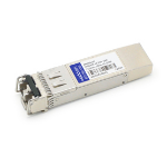 Add-On Computer Peripherals (ACP) J9151D-AO network transceiver module Fiber optic 10000 Mbit/s SFP+ 1310 nm