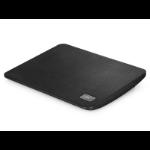 "DeepCool Wind Pal Mini notebook cooling pad 39.6 cm (15.6"") 1000 RPM Black"