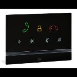 2N Telecommunications Indoor Talk Black