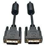 Tripp Lite P561-003 DVI Single Link Cable, Digital TMDS Monitor Cable (DVI-D M/M), 3 ft. (0.91 m)