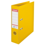 Esselte 811310 folder Yellow A4