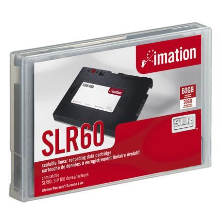 Imation SLR60 Data Cartridge 30GB / 60GB