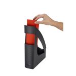 Jalema Re-Solution desk sorter Black Polystyrene (PS)