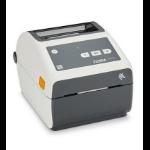 Zebra ZD421D label printer Direct thermal 203 x 203 DPI Wired & Wireless